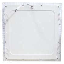 Kit C/ 10 Luminaria Embutir Led 32w Painel Plafon Vidro Quad