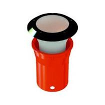 Luminária Embutir De Solo Para Par 38 Germany 12100 - Preta