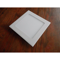 Spot Led 9 Watts Branco Frio/quente B-volt Quadrado 15x15cm