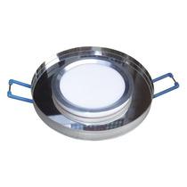 Kit Spot Fosco Embutir Espelhada 3w Branco Frio 6500k