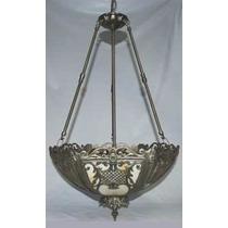 Luxuoso Lustre Estilo Tiffany ( Ubp )