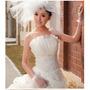 Luva Noiva /15 Anos /madrinha Formatura / Casamento