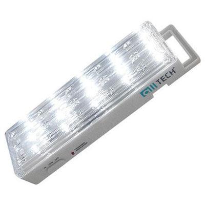 Luz Emergencia Led Preço Luz de Emergencia 30 Led