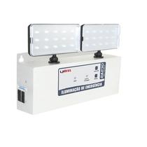 Bloco De Iluminação Autônomo Led - 960 Lumens Grande