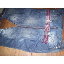 Macacao Jeans Frente Unica Tamanho P