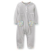 Macaquinho Para Bebê, Feminino, Carter