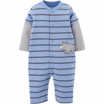 Macacão Carter`s - Roupa De Bebê Importado - Coleção Inverno