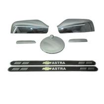 Kit Economico Cromado Chevrolet Astra 2pt 99/12