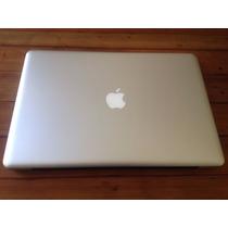 Macbook Pro 15 2.8 Ghz Intel Core 2 Duo