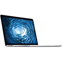 Macbook Pro Apple 15.4 Com Tela De Retina Novo-modelo-mgxc2