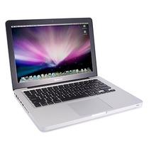 Macbook Pro I5 - 4gb Ram - 500gb Hd Caixa E Manuais- Trocas