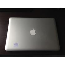 Macbook Pro 13 2011 Core I5 2,3ghz 4gb 500gb Bom Estado