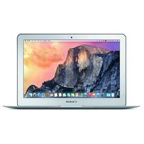 Apple Macbook Air 13 I5 1.6ghz 4gb 128ssd Mjve2 2015 Loja Sp