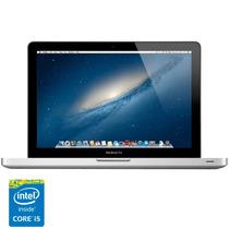 Macbook Pro Apple I5, 13,3, 4gb, 500gb Hd - Md101bz/a