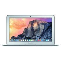 Macbook Air Mjve2bz/a Intel I5 4gb 128gb Ssd 13.3 Apple Osx