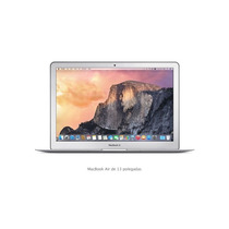 Apple Macbook Air 13,3, 4gb, Hd 128gb, Intel Core I5 Dua...