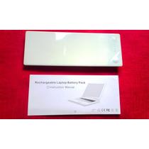 Macbook White - Bateria A1181 A1185 - Nova - Zero Ciclos
