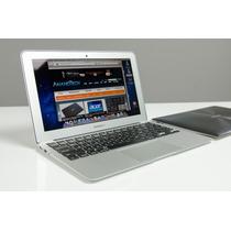 Macbook Air Core I5 Tela 13 4gb 128gb Ssd Mid 2012