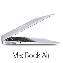 Apple Macbook Air 11 Core I5 1.6ghz, 4gb, 128gb Ssd + Sedex