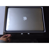 Macbook Pro Retina 15 2013 I7 2,3ghz 16gb 500gb Ssd Bom