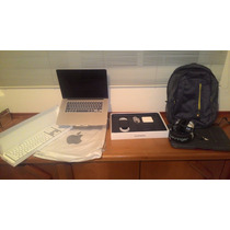 Mcbook Pro Retina, 15 Polegadas, Processador De 2,5ghz.
