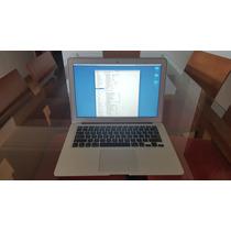 Apple Macbook Air 13 2015 Garantia Novo A1466 Nf Mjve2ll/a