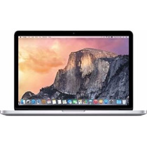 Apple Macbook Pro 13 Ret I5 2.7 128ssd Mf839 2015