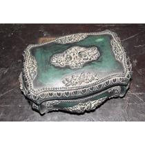 Lindissima Caixa De Madeira Tailandesa Antiga 14 Cm - Show !