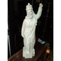 Estatuas Pedra Sabão