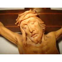 Cristo Crucificado Medindo 40 X 25