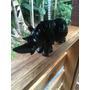 África Artesanato Madeira Rinoceronte Ébano Africano Arte !!