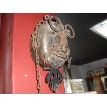 Escultura Antiga Peça Rara