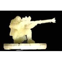 Mage Knight Unica Rpg : Khamsin Sniper - Brilha No Escuro