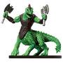 Pio D&d Rpg Miniaturas Night Below : Dracotaur Rager