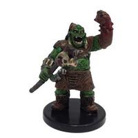 Orc Mystic 14 Pathfinder Log Legends Of Golarion