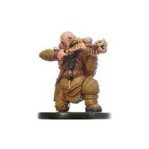Pio D&d Rpg Miniaturas Edição Limitada : Dwaf Sniper