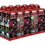 Booster Marvel Heroclix Deadpool - Jogo Miniaturas Wizkids