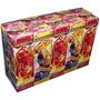 Booster Dc Heroclix The Flash Jogo Miniaturas Wizkids