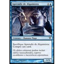X4 Aprendiz De Alquimista / Alchemist