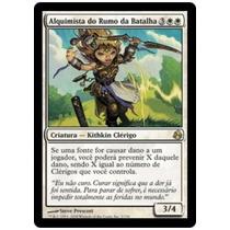 X2 Alquimista Do Rumo Da Batalha / Battletide Alchemist