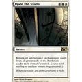 Abrir Os Cofres (open The Vaults) - Magic 2010