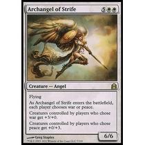 Archangel Of Strife - N.mint