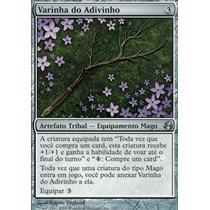 X4 Varinha Do Adivinho (diviners Wand)