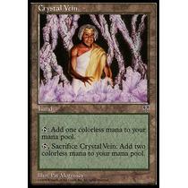 Veio De Cristal (crystal Vein) - Miragem
