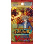 2 X Onslaught Of Dragon Souls Booster Pack-cardfight Vang