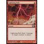 4 Raio / Lightning Bolt