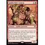 1 X Goblin Bate-estacas / Goblin Piledriver - Magic