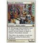 Magic Nona Edição - Nº 30 Ajudantes Do Oráculo - Port. Foil