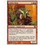 Magic Tcg ( C01 ) Rei Dos Goblins / Goblin King