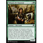 3x Telepata De Llanowar - Magic The Gathering - Origens